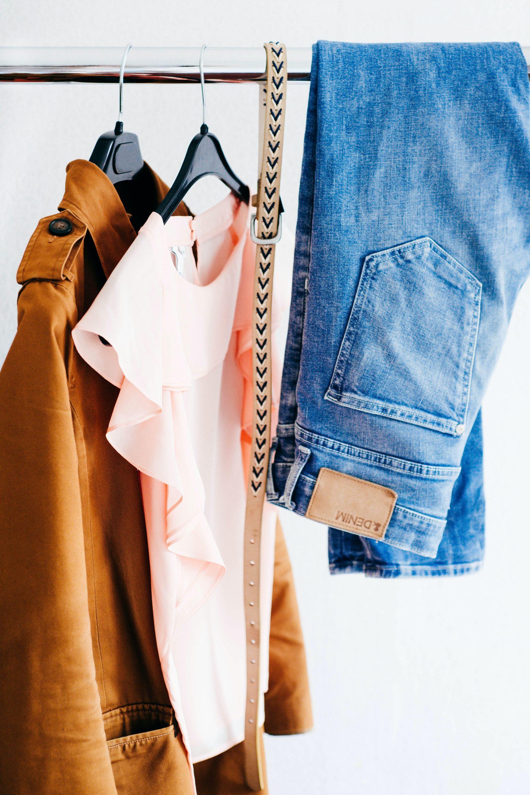Wardrobe essentials! 10-те най-важни дрехи в гардероба на една жена.