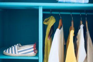 Closet Cleanout! Или как се справям с много дрехи и малко пространство.