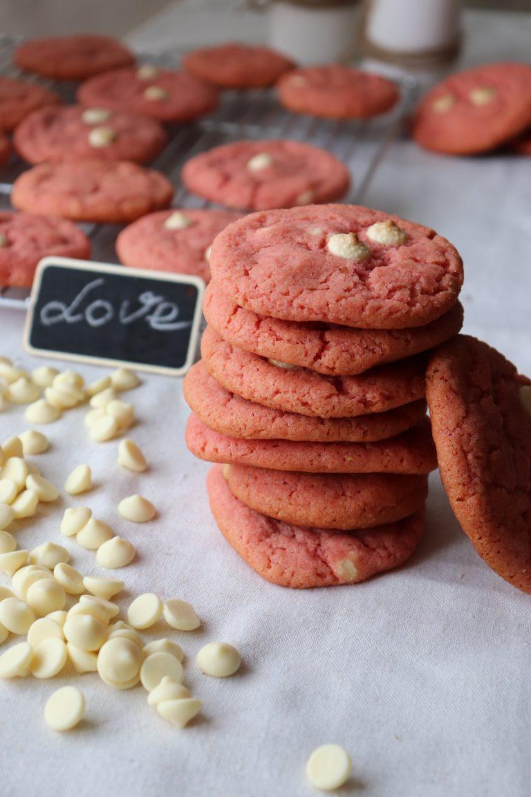 desiresbydesi- red velvet cookies1